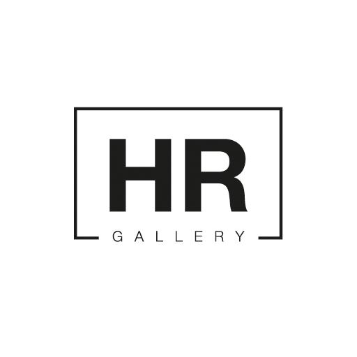 H.R. Gallop Gallery Logo